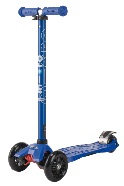 maxi blue mettalic