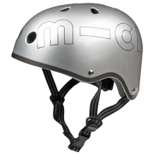 silver matt M