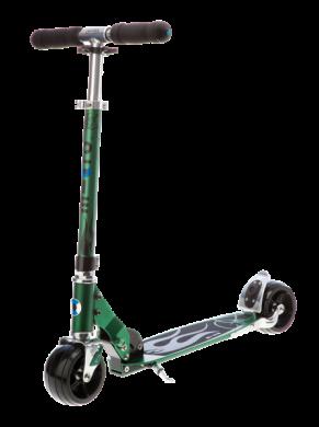 Тротинетка Micro - Rocket