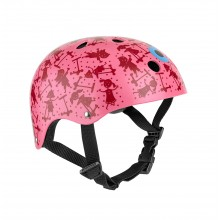 pink print M