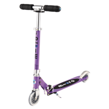 sprite purple
