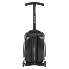 Тротинетка с куфар