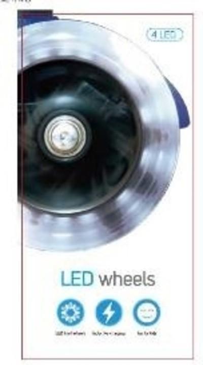 LED колела Mini